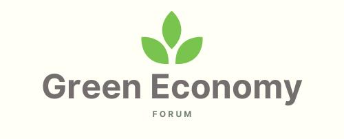 Green Economy Forum Logo